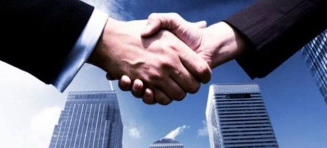 Haziran'da 9 bin 413 şirket kuruldu