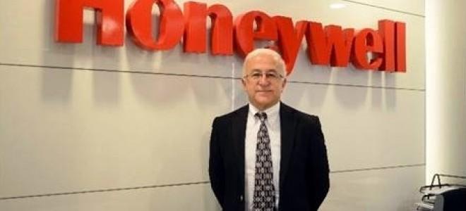 Honeywell Türkiye Son Üç Yılda Gelirini İkiye Katladı