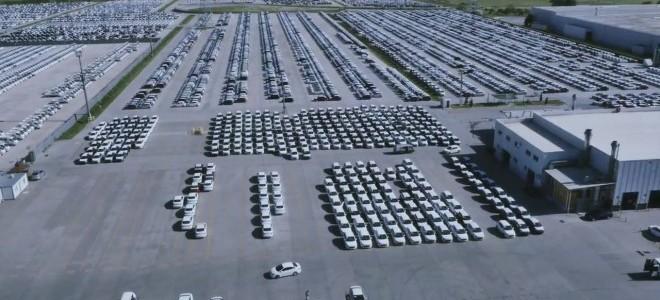 Hyundai İzmit, tarihinin ihracat rekorunu kırdı