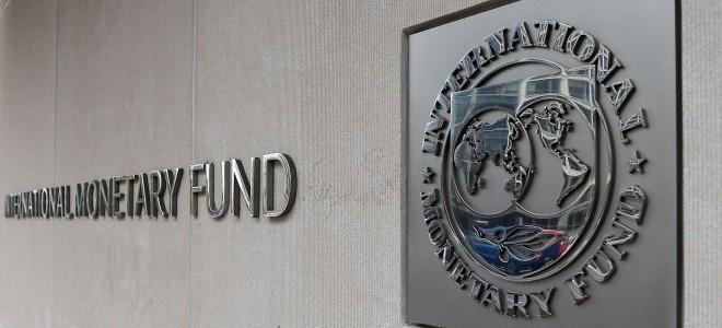 IMF, Almanya'nın toparlanma sürecinin belirsizliğini koruduğunu belirtti