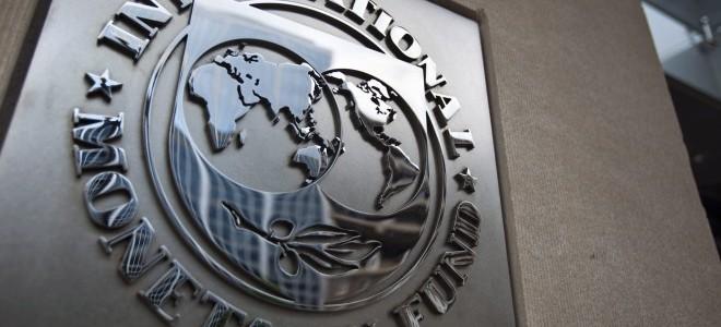 IMF'den Türkiye Açıklaması Geldi