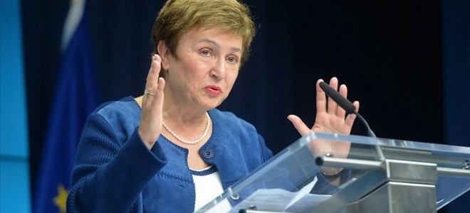 IMF ekonomik toparlanma hızındaki yavaşlamaya karşı uyardı