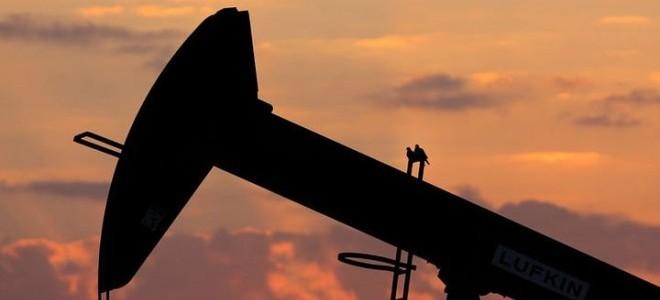 IMF'nin küresel büyüme öngörüsünü düşürmesiyle petrol fiyatları düştü