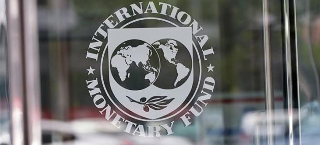 IMF Türkiye için büyüme tahminini güncelledi