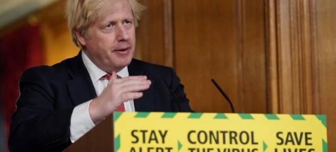 İngiliz Başbakan'dan