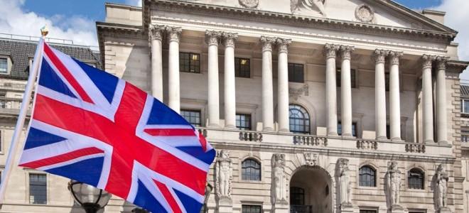 İngiliz ekonomisinin 2021'de yüzde 4 büyümesi bekleniyor