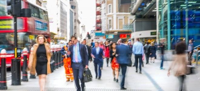İngiliz ekonomisinin 2021 yılında güçlü büyüme göstermesi bekleniyor