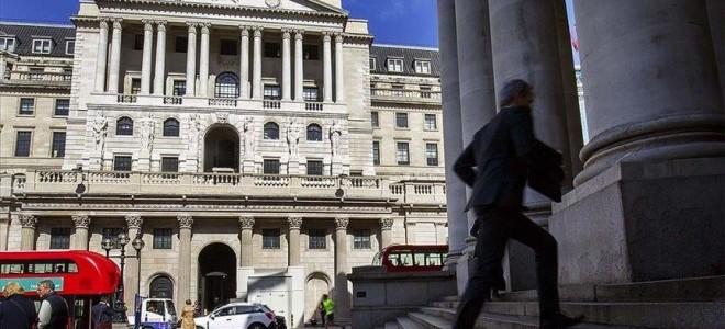 İngiltere'de 1993 yılından bu yana en yüksek kamu borçlanması kaydedildi