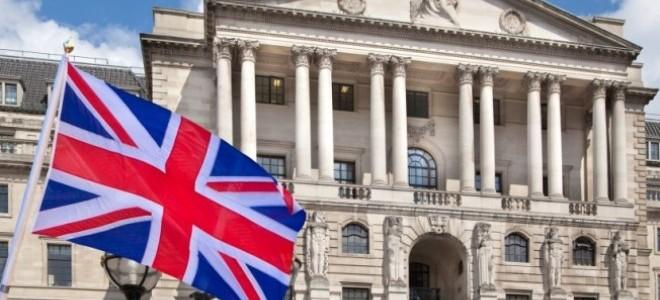 İngiltere'de TÜFE Beklenenden Hızlı Yavaşladı