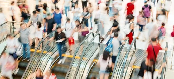 İngiltere'de yıllık enflasyon martta yüzde 0,7 oldu