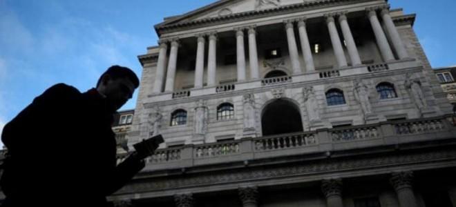 İngiltere Merkez Bankası Başkanı Bailey: