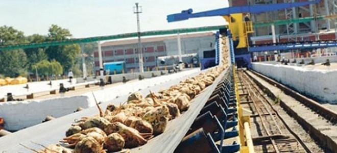 İşçilerden Şeker Fabrikalarının Özelleştirilmesi Kararına Tepki