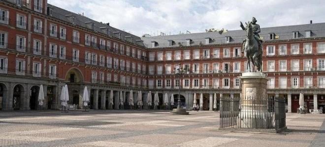 İspanya'nın kamu borcu rekor kırdı
