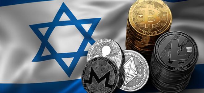 İsrail Kripto Para Gelirlerini Varlık Sınıfında Vergilendirecek