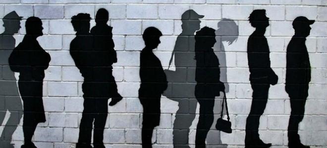 İşsizlik oranı Şubat'ta %14,7 olarak gerçekleşti
