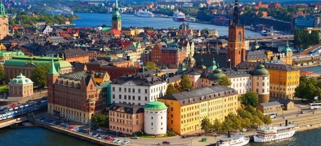 İsveç'te 2030 yılına kadar nakit para kalkar