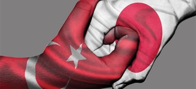 Japon şirketten Türkiye'ye yatırım