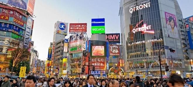 Japonya büyüme ve TÜFE tahminlerini aşağı yönlü revize etti