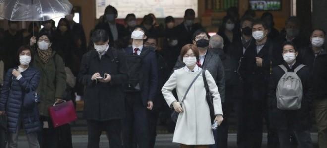 Japonya ekonomisi ilk çeyrekte yıllık yüzde 5,1 daraldı