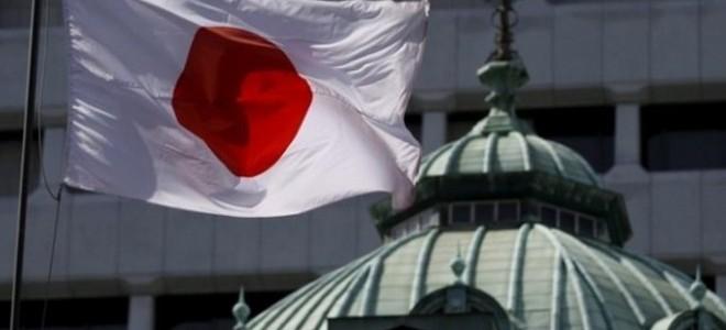 Japonya Merkez Bankası faiz oranını değiştirmedi