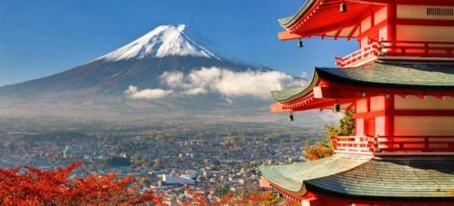 Japonya'nın İhracatı Beklentiyi Aştı