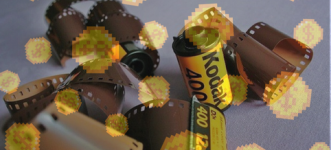 Kodak Kripto Para Piyasasına Giriyor: Kodakcoin