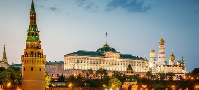 Kremlin, Rusya'da artan enflasyonun nedeni olarak