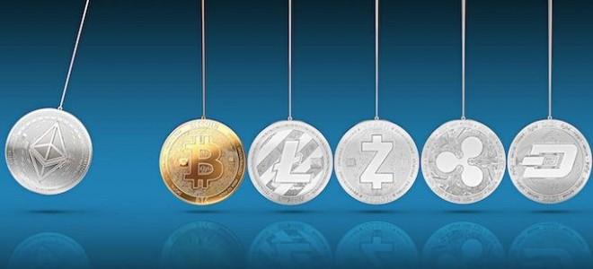 Kripto Para Birimleri Hızla Artıyor