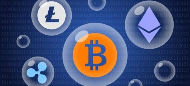 Kripto Para Birimleri Yeniden Düşüyor