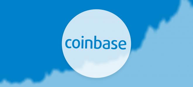 Kripto para borsası Coinbase, 360 dolarlık hisse değeriyle ABD borsasında işlem görmeye başladı