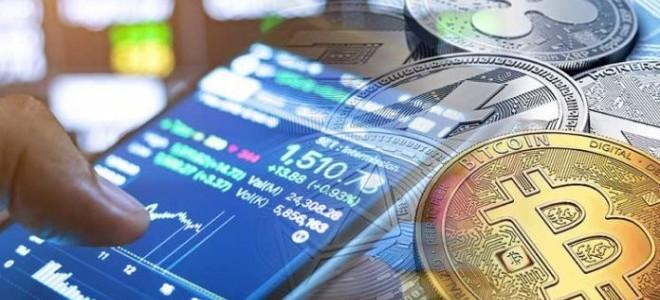 Kripto para dolandırıcılık suçları bir yılda üçe katlandı