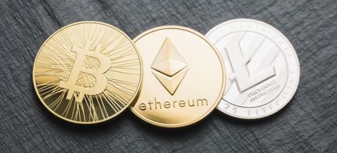 Kripto Para Piyasa Hacmi 400 Milyar Doların Altına Geriledi