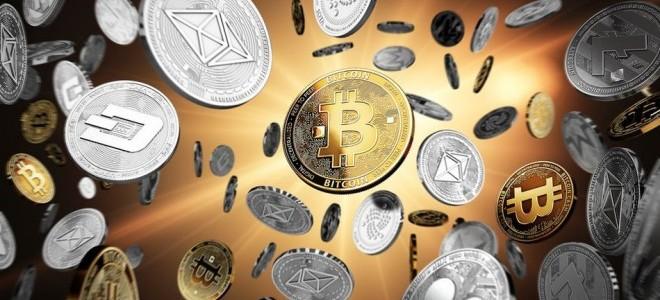 Kripto Para Piyasa Hacmi Tekrar Yükselişe Geçti