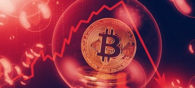 Kripto para piyasalarında kırmızı bir gün