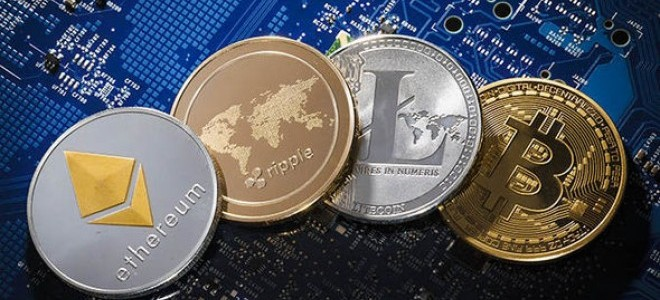 Kripto Para  Piyasanın Artış Seyri Yavaşladı