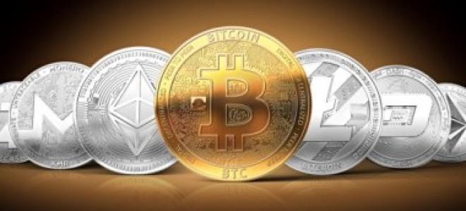 Kripto Para Piyasası 703 Milyar Dolara Ulaştı