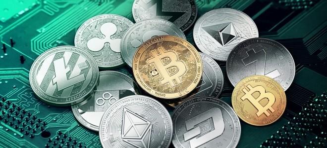Kripto Para Piyasasının Hacmi 350 Milyar Doları Aştı