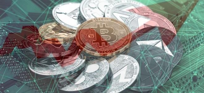 Kripto Paralar Büyüklerin Öncülüğünde Yükseliyor