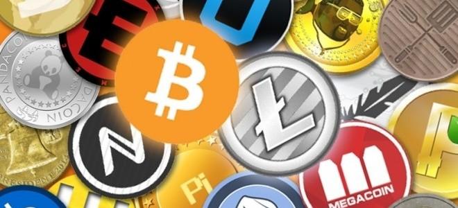 Kripto Paralardaki Artış Eğilimi Sürüyor