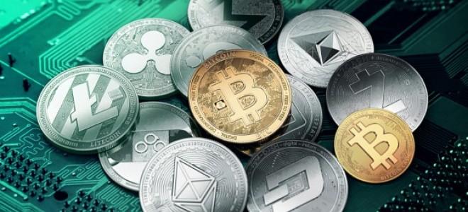 Kripto Paraların Piyasa Hacmi 250 Milyar Doların Altına Geriledi