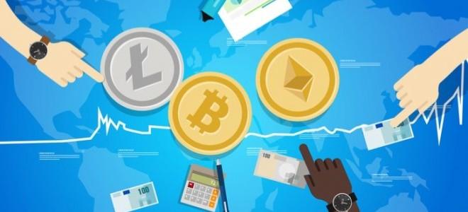 Kripto Paraların Piyasa Hacmi 300 Milyar Doların Altına Geriledi