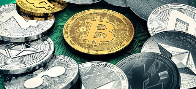 Kripto Paraların Piyasa Hacmi 334 Milyar Dolara Ulaştı