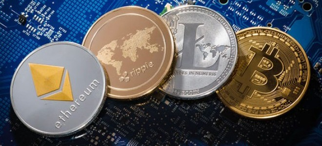 Kripto Paraların Piyasa Hacmi 375 Milyar Doların Üzerine Çıktı