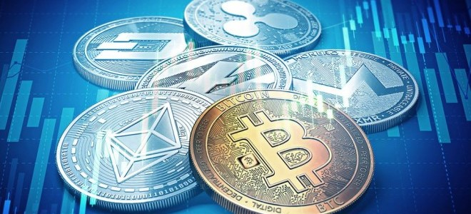 Kripto Paraların Piyasa Hacmi Yeniden 400 Milyar Doları Aştı