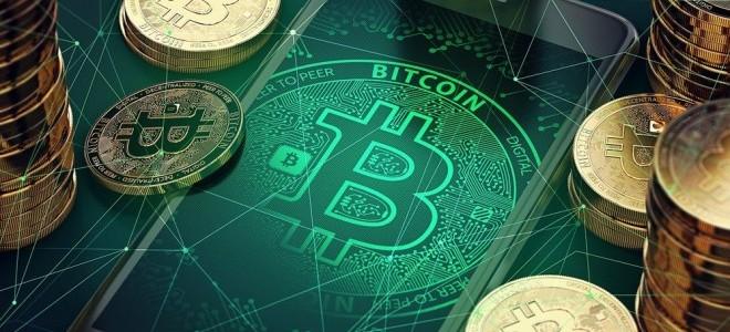 Kripto Para Piyasası Bir Günde %8 Büyüdü