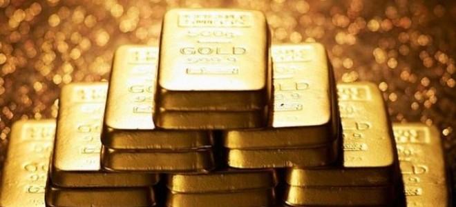 Küresel altın talebi 2018 yılında yüzde 4 yükseldi
