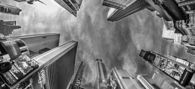 Küresel Borç Yükü İlk Çeyrekte Rekor Kırdı