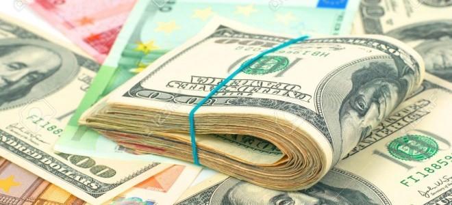 Dolar 4 Liraya Ulaştı