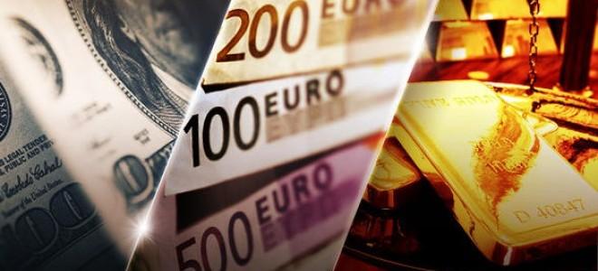 Küresel Gelişmelerle Dolar ve Euro Düştü, Borsa Yükseldi