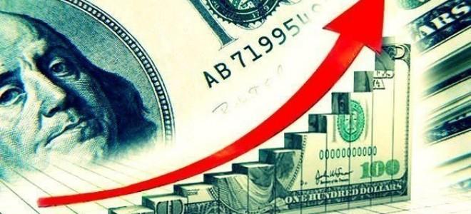 Küresel Gelişmelerle Dolar Giderek Yükseliyor